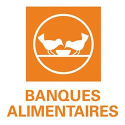 logo des banques alimentaires